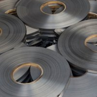 铁铬铝薄带